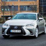 Lexus GS 300h – Road Test