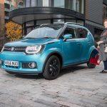 Suzuki Ignis Road Test
