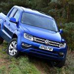 Volkswagen Amarok Aventura 3.0 V6 Double Cab Pick-up Road Test