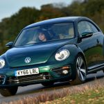 Latest Volkswagen Beetle – Road Test
