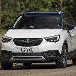 New Vauxhall Crossland X sub-compact SUV First Impressions