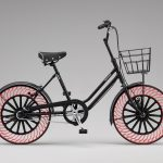 Air-free bicycle tyres on track for arrival in 2019…