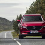 New Mazda CX-5 First Impressions