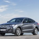 BMW X4 3.0d M Sport coupé styled SUV – Road Test (in brief)