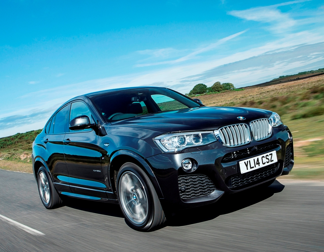 bmw x4 m sport coup styled suv road test in brief wheels alive. Black Bedroom Furniture Sets. Home Design Ideas