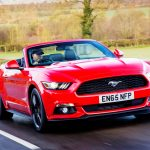 Ford Mustang – News and hot stuff Convertible Road Test – Could this be a cure for the summertime blues?