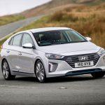 Hyundai Ioniq hybrid – Road Test