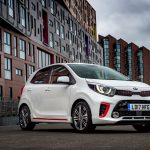 Kia news (their cars are selling well…) and new Picanto First Impressions