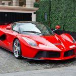News – Luxury car sales prosper… in bright colours!