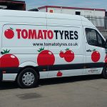 News – First Stop adds Tomato Tyres to its operation…