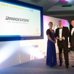 News – Bridgestone wins two safety awards