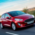Latest Ford Fiesta – First Impressions