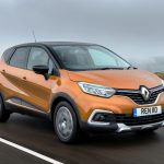 Revised Renault Captur – Road Test