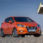 Latest Nissan Micra – Road Test