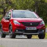 Peugeot 2008 Puretech – Road Test