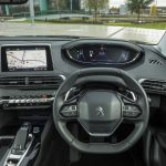 New Peugeot 3008 – Road Test