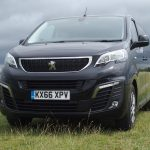 Peugeot Traveller MPV – Road Test