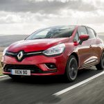 Renault Clio – Road Test