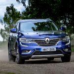 New Renault Koleos SUV – First Impressions