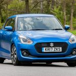 Latest Suzuki Swift Road Test