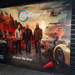 New Look World of Top Gear at Beaulieu