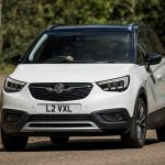 Vauxhall Crossland SUV – Road Test