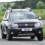 Cost-effective Dacia Duster – Road Test