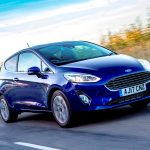 A Favourite Ford – How the Fiesta has evolved over four decades…