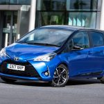 Latest Toyota Yaris Hybrid – Road Test