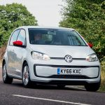 Volkswagen up! 'beats' – Road Test