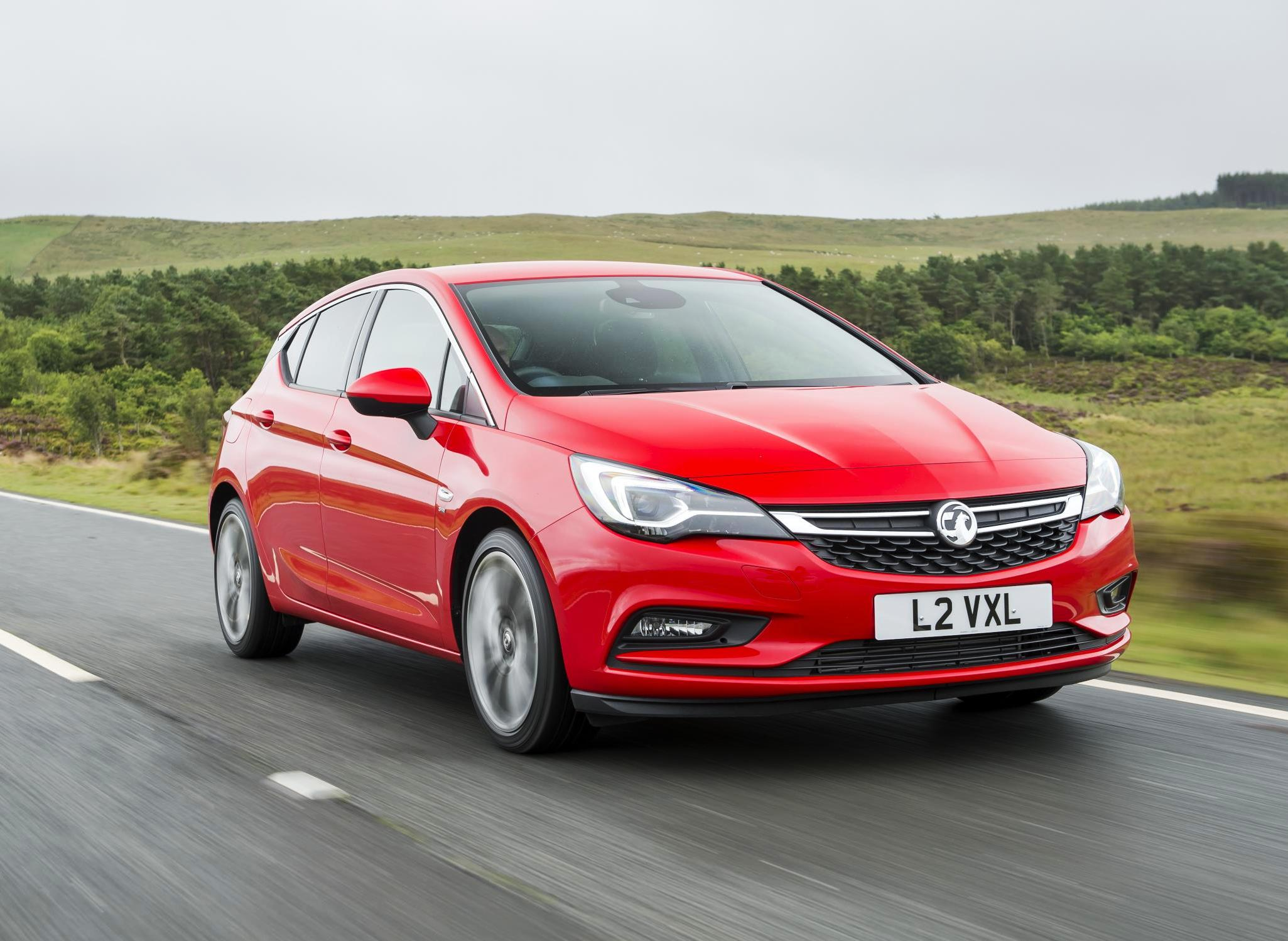 vauxhall astra elite diesel hatchback road test wheels alive. Black Bedroom Furniture Sets. Home Design Ideas