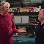 Heritage Classic Car Insurance teams up with Edd China for classic car health check film series