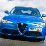 Alfa Romeo Giulia, latest rear wheel drive model – Road Test