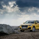 New Audi Q2 – Road Test