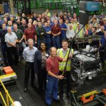 News – Jaguar Land Rover engine production to cease at Ford's Bridgend plant