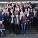 News – European Mobility Group members meet in Lyon for 30th Anniversary AGM