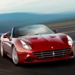 Ferrari California T 2+2 Cabriolet – Road Test