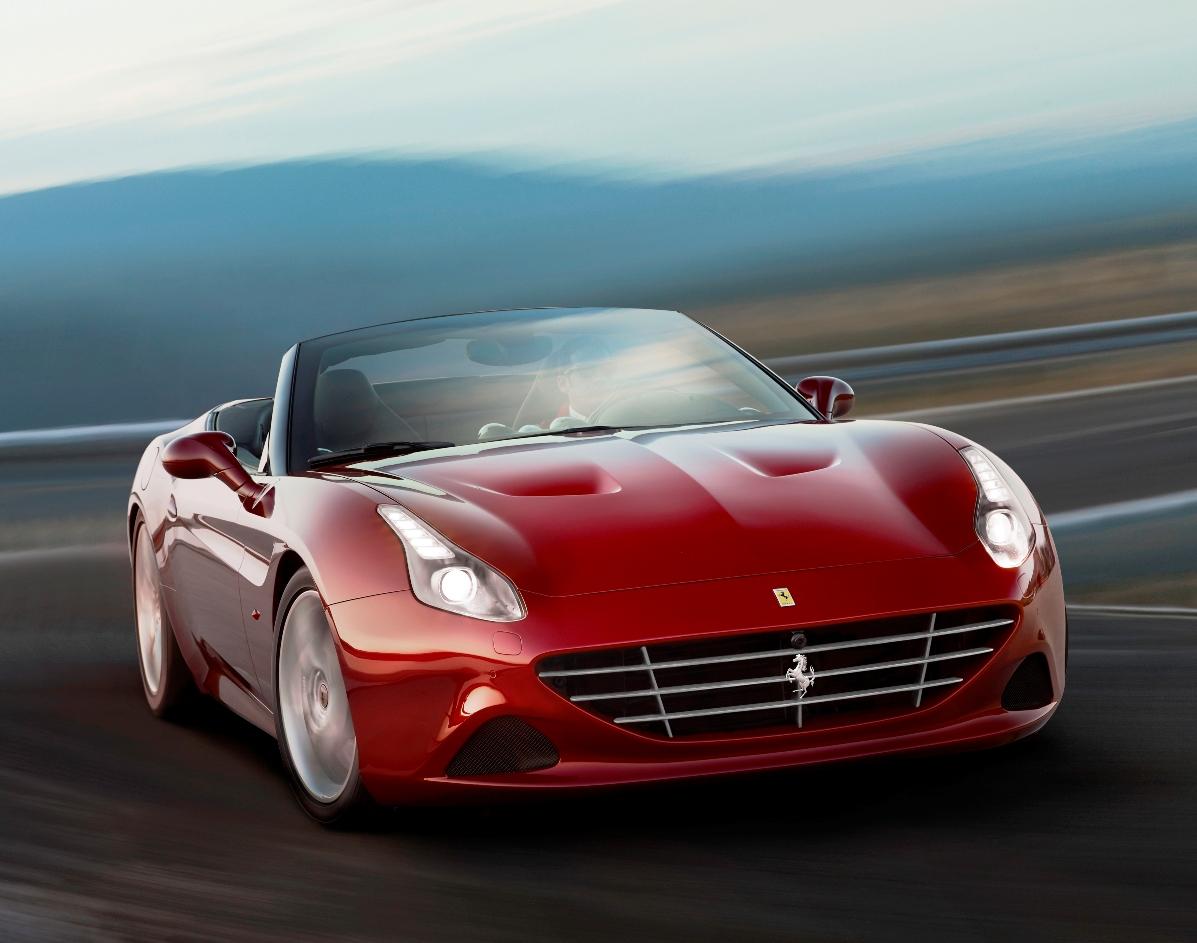 Ferrari California T 2 2 Cabriolet Road Test Wheels Alive
