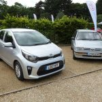 Kia Driving Day, notably including the latest Picanto – First Impressions