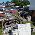Event Report – Beaulieu International Autojumble 2017