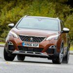 Peugeot 3008 1.2 PureTech SUV – Road Test