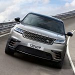 Hot off the press 'very first' First Impressions – Range Rover's brand new Velar mid-sized SUV, driven this morning (28th September 2017) for Wheels-Alive
