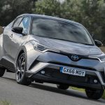 Toyota C-HR 1.2 Dynamic Auto – Road Test