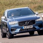 Latest Volvo XC60 – Road Test