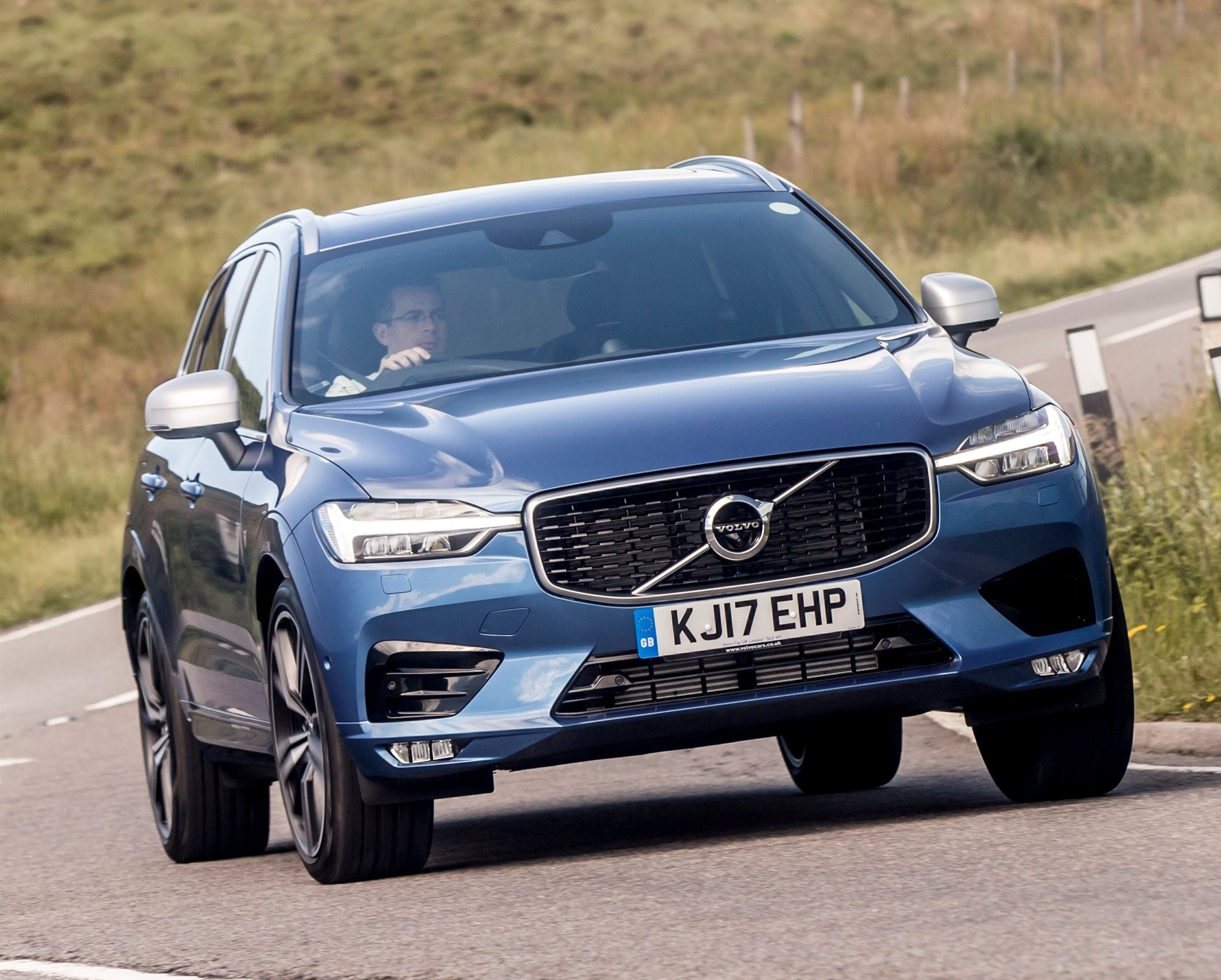 of new preview safety roadshow style chock is and volvo full auto hybrid