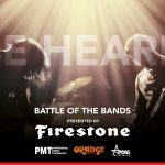 Firestone continues its long association with music, and gives new artists a golden opportunity, with its latest 'Battle of the Bands'