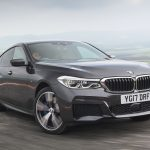 BMW 6 Series Gran Turismo – First Impressions
