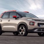 Citroën news and latest C3 Aircross First Impressions