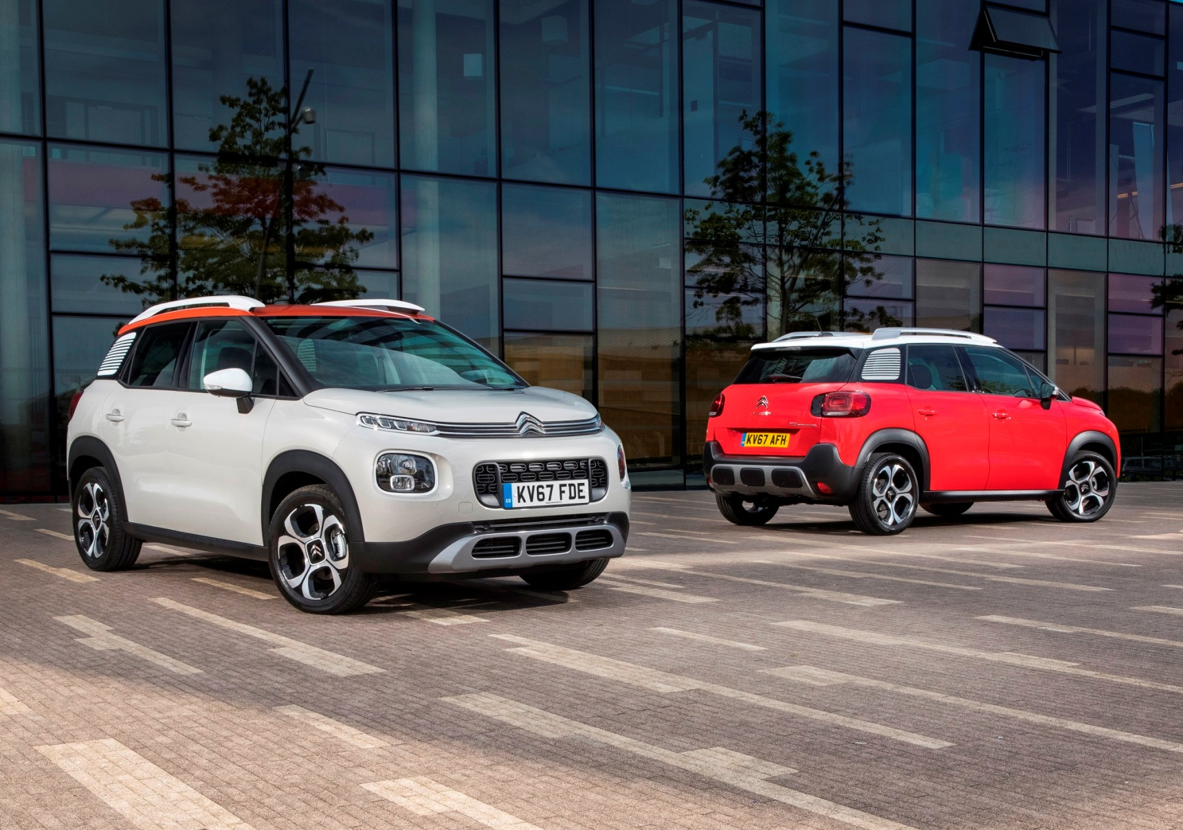 Citroën news and latest C3 Aircross First Impressions – Wheels Alive