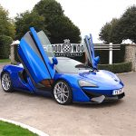 New McLaren 570S Spider – First Impressions